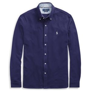 NWT Polo Ralph Lauren Oxford Shirt